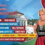 7. Veszprémi Sörfesztivál és Kulturális Rendezvény