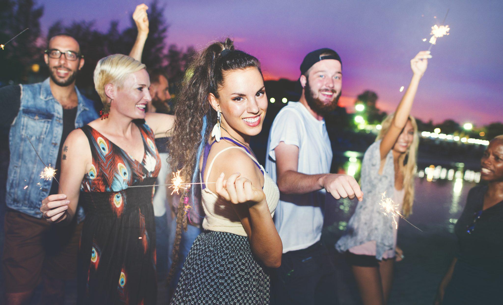 10 dolog, amiért a Balatonnál a legmenőbb fesztiválozni