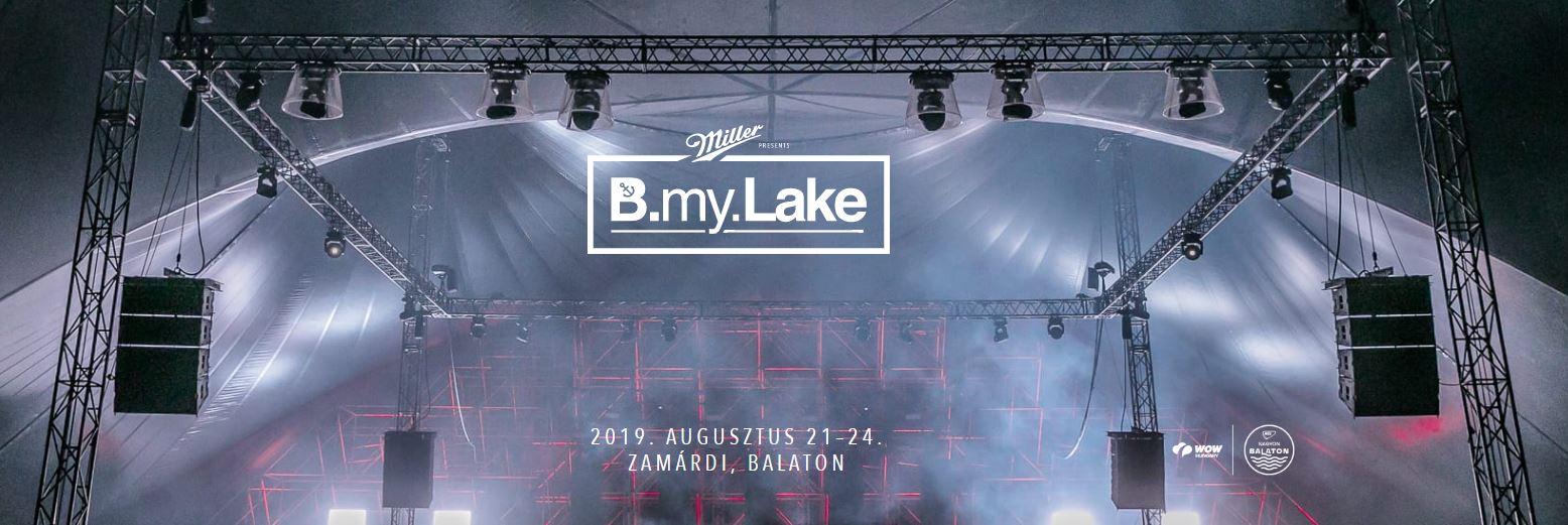 B my Lake, ami eddig történt