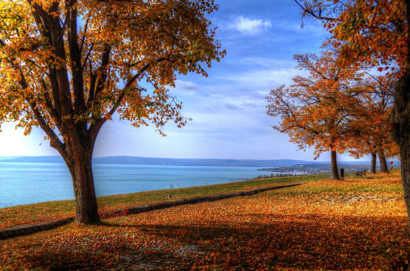5+1 tipp mit csinálj ősszel a Balatonon!