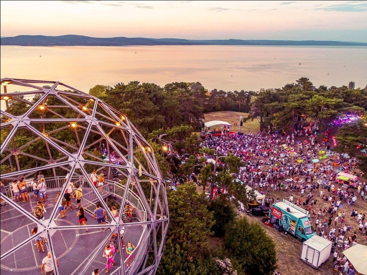 Koncert, látvány, gasztro: ma kezdődik a Balaton Piknik