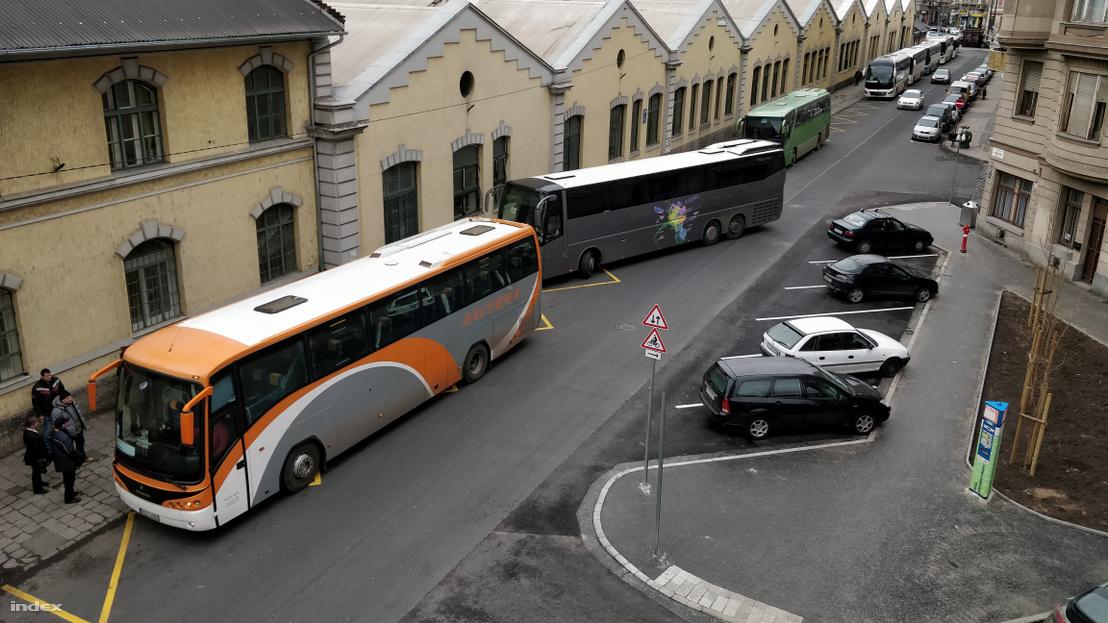 Mától pótlóbusz járBalatonszentgyörgy, Nagykanizsa és Újudvar között
