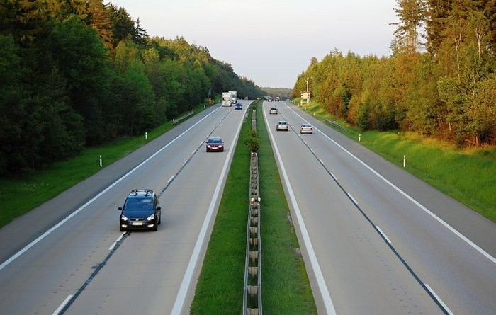 Átadták a 67-es gyorsforgalmi út új balatoni összekötő szakaszát