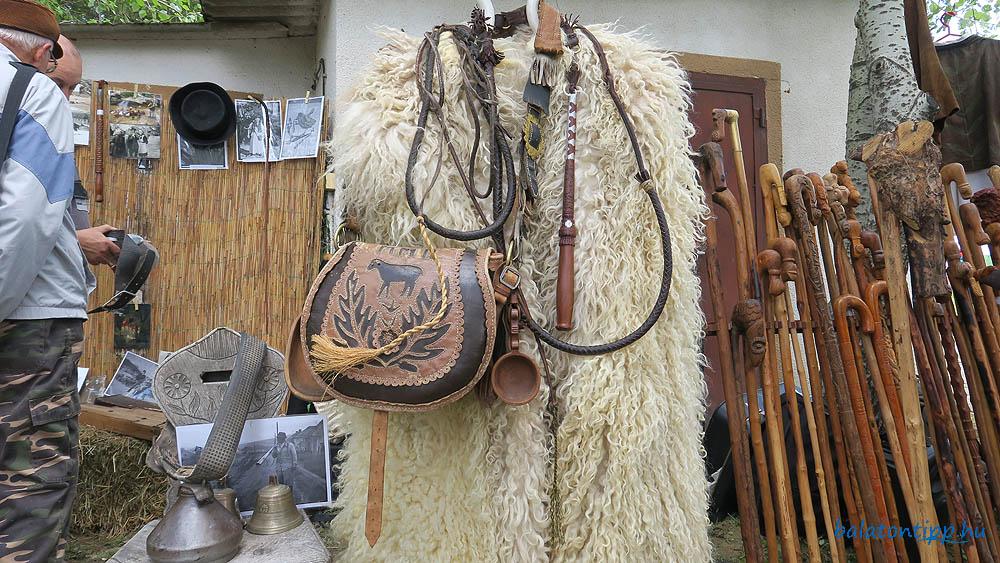 A kapolcsi vásár a Balaton-felvidék szerves része