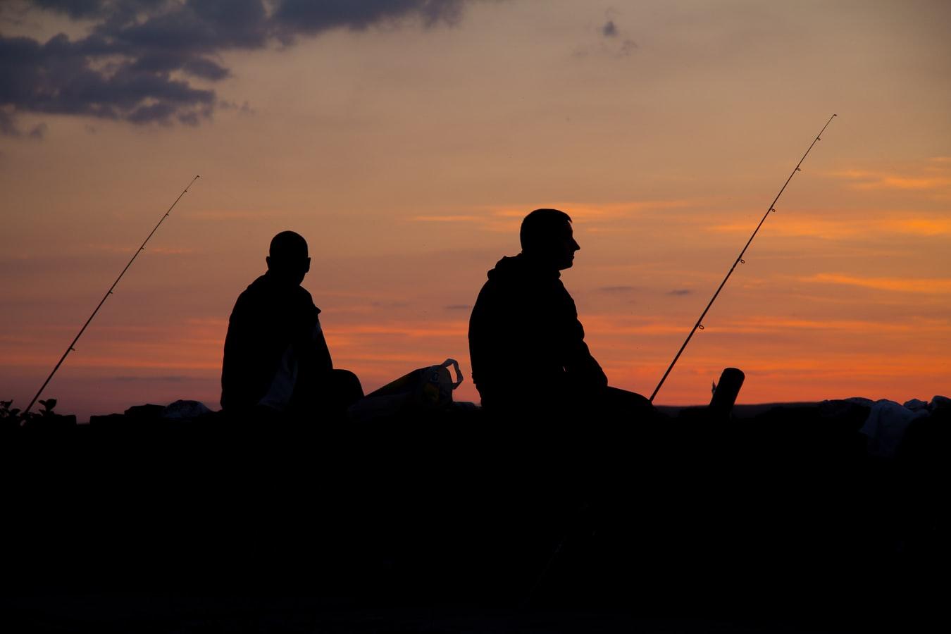 Ilyen volt a világ leghosszabb horgászversenye a Balatonon