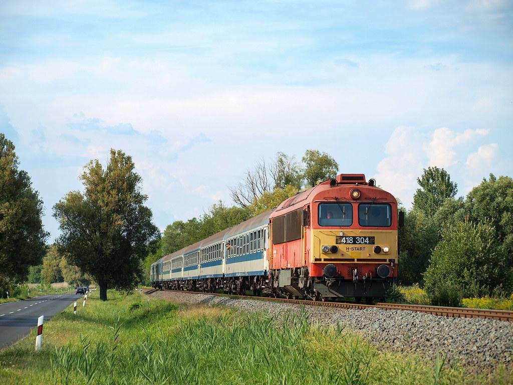 December 15-től új vasúti menetrend lép életbe