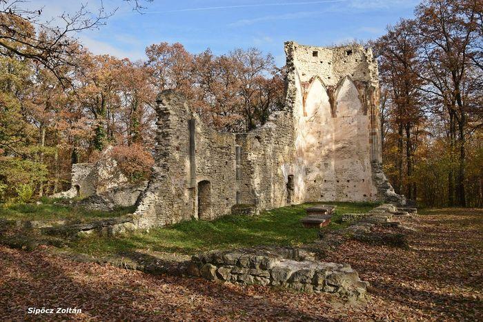 Pálos emlékek nyomában a Balaton-felvidéken