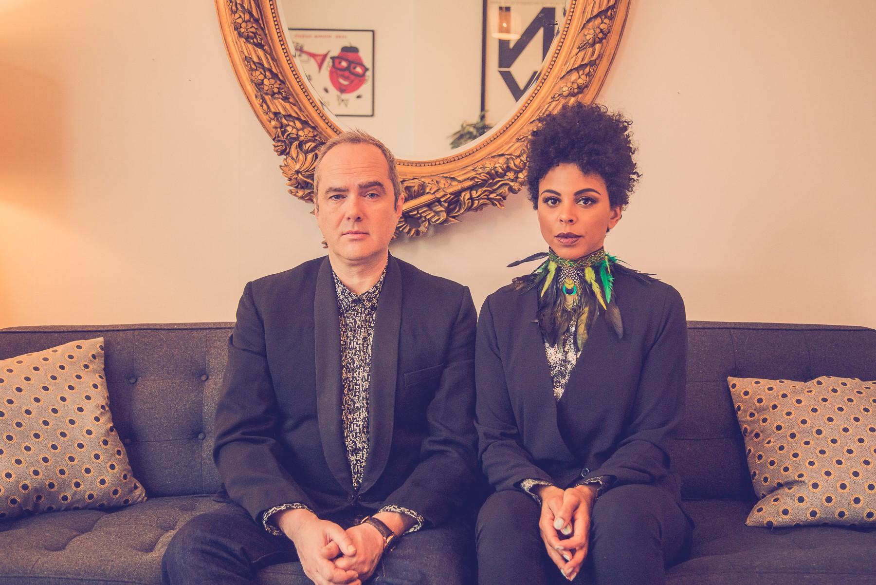 Caro Emerald, JP Cooper és az MF Robots a jövő nyári Paloznaki Jazzpikniken