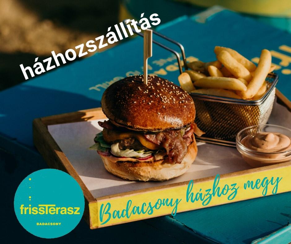 Bort, burgert, békességet otthonra is a Laposa jóvoltából