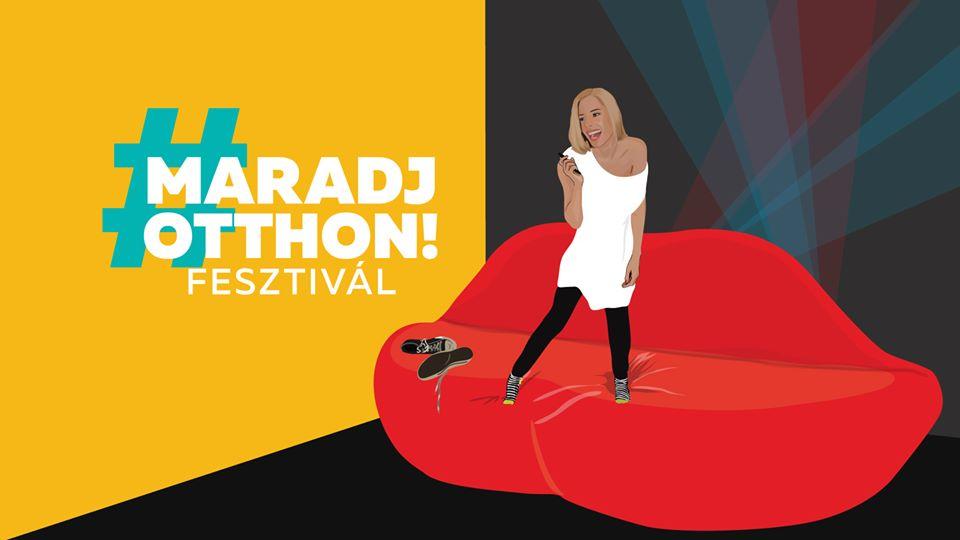 Programok hétvégére #maradjotthon