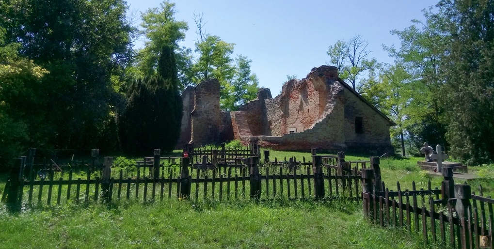 Bakancslistás helyek a Balaton körül – A Látrány-rádpusztai templomrom, Balatonlelle