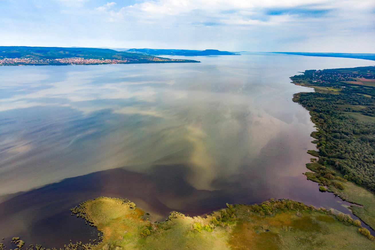 A Balaton vízszintszabályozásának megreformálását javasolják a szakértők