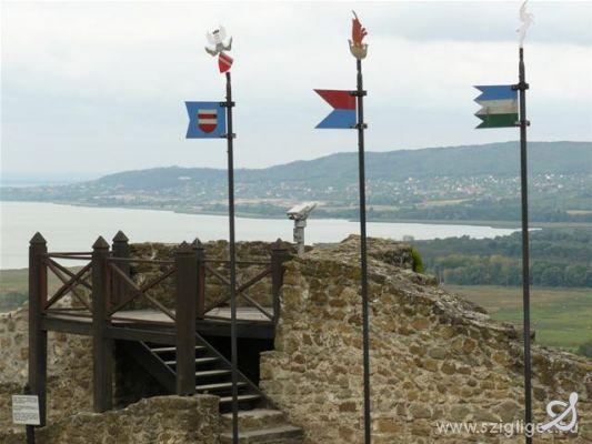 Ma nyitja meg újra kapuit a Szigligeti vár