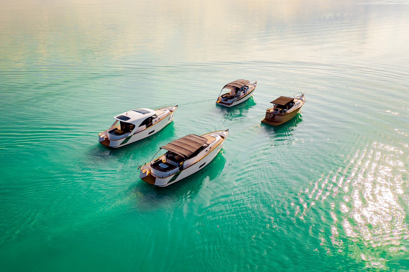 Zöldszalag Regatta – Augusztus végén elszabadulnak az elektromos hajók a Balatonon