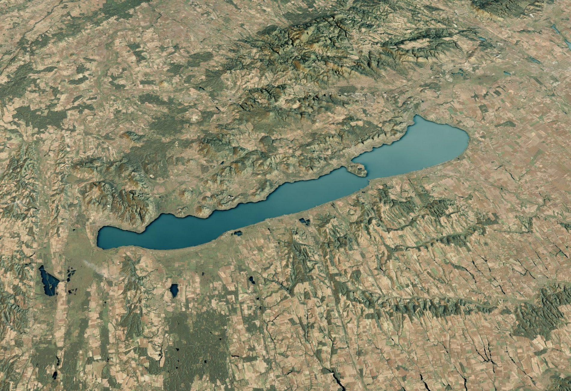 Meglepően tiszta a Balaton vize