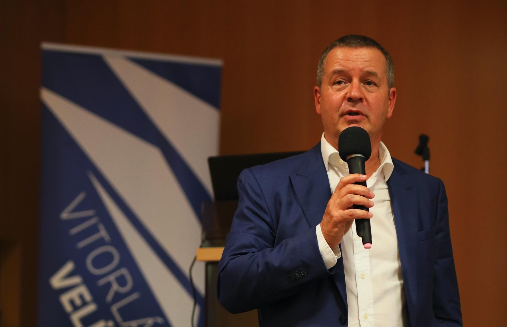 Gerendy Zoltán lett a Magyar Vitorlás Szövetség elnöke