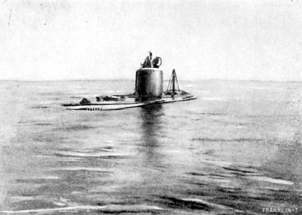 Hogy kerültek az első, magyar tengeralattjáró roncsai a Balaton fenekére?