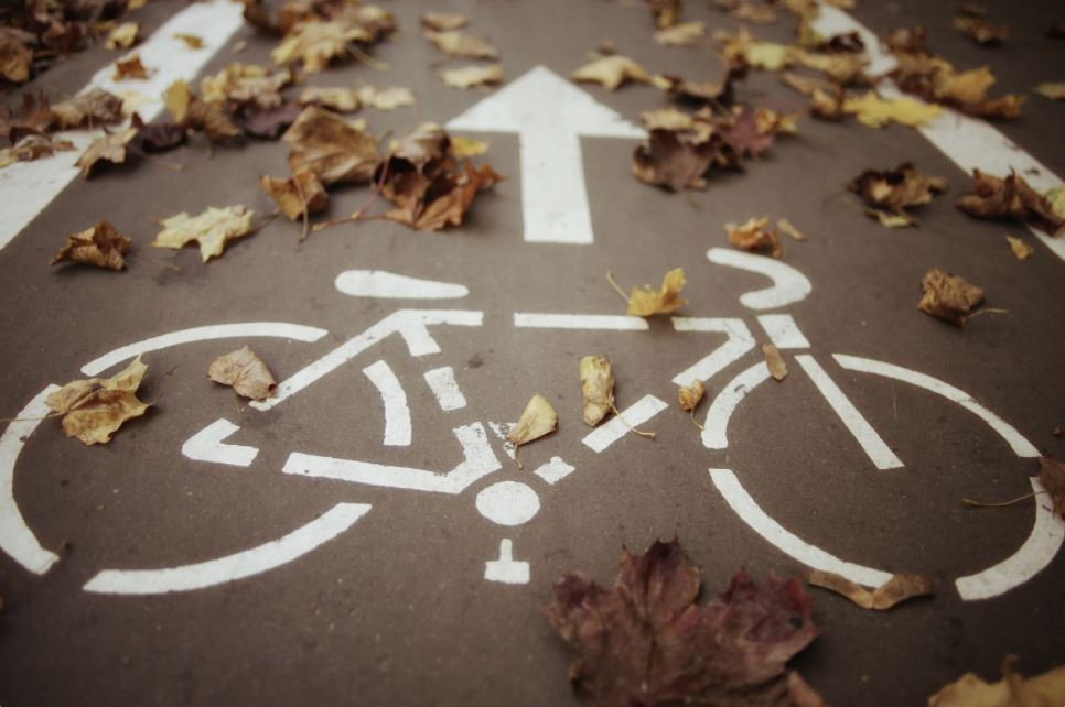 Tizenkét kilométeres új kerékpárút épül Zala megyében