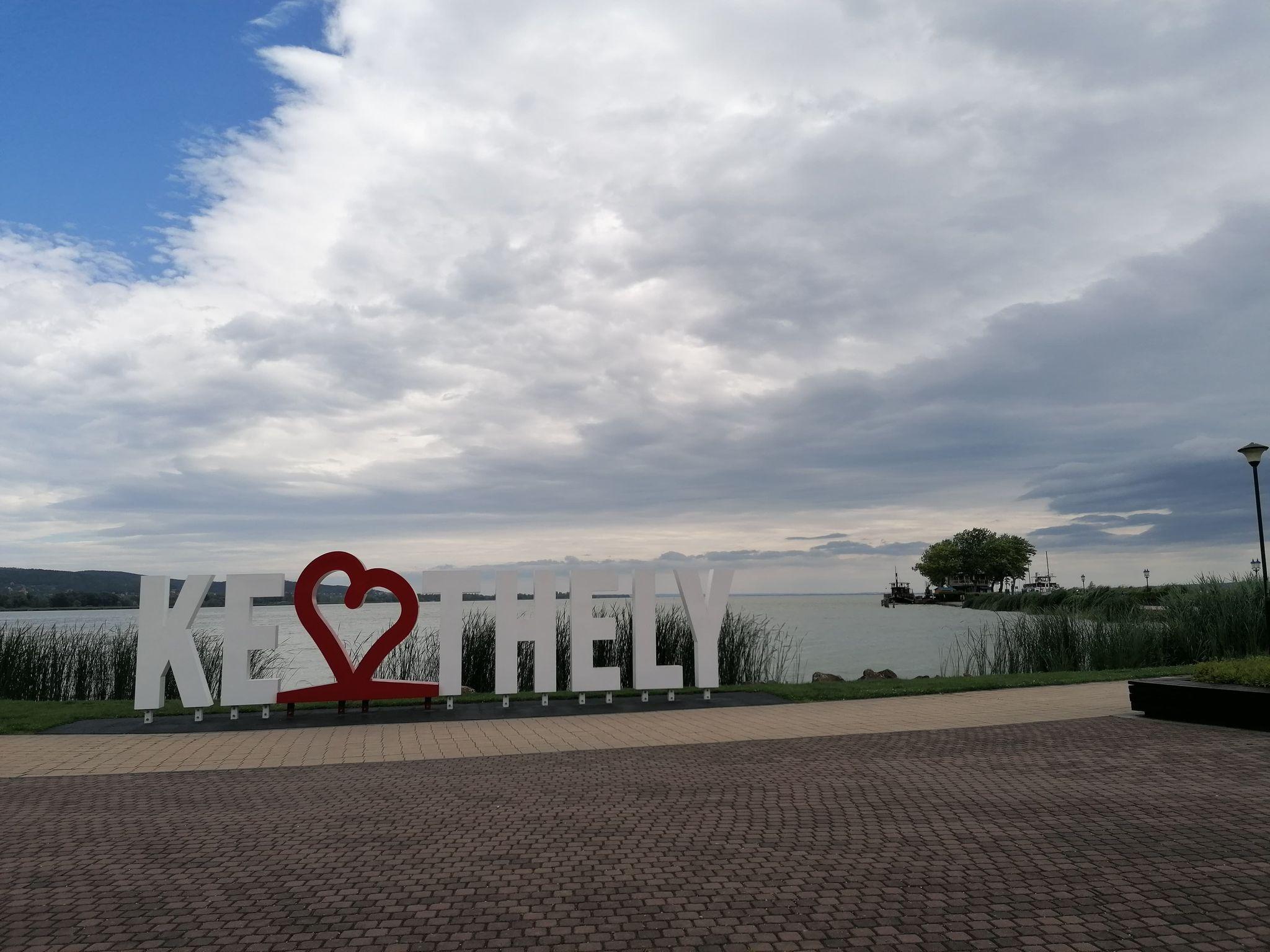 A Balaton legjobb strandját ígérik Keszthelyen