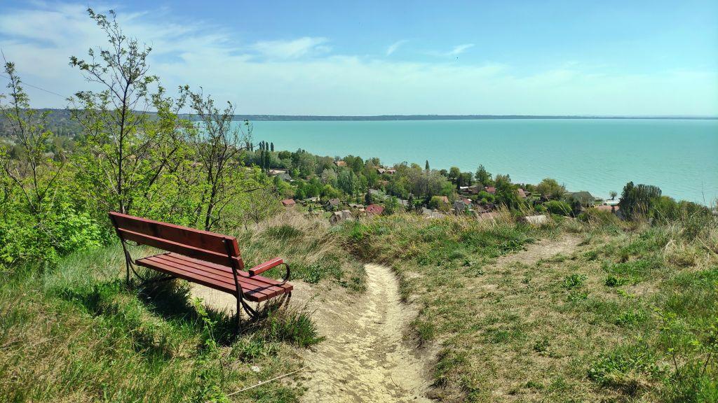 Bakancslistás helyek a Balaton körül – Tátorján tanösvény, Balatonkenese