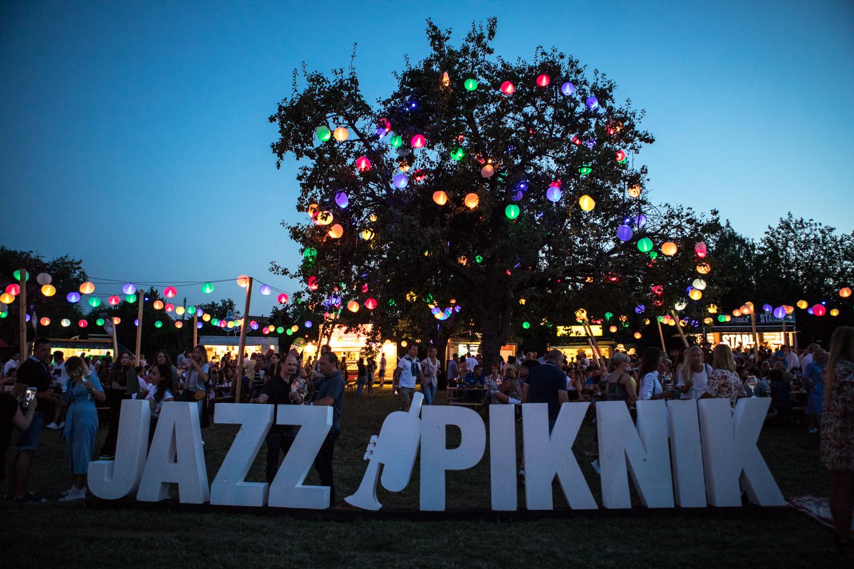 Bejelentették a 2021-es Paloznaki Jazzpiknik első fellépőit!