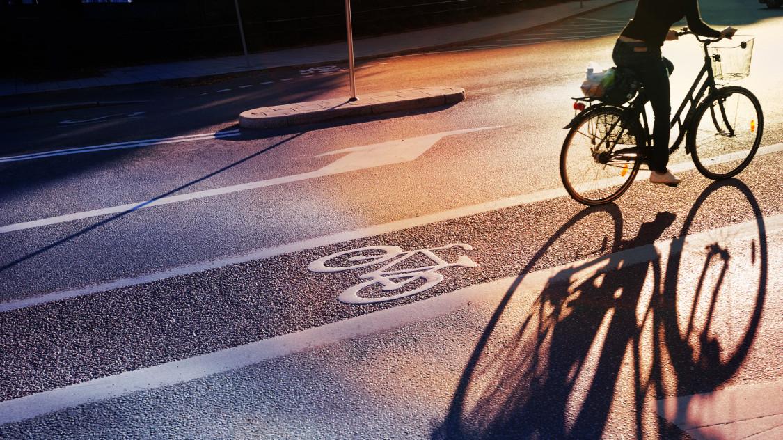 Balatonakarattyán érnek majd össze az épülő bicikliutak