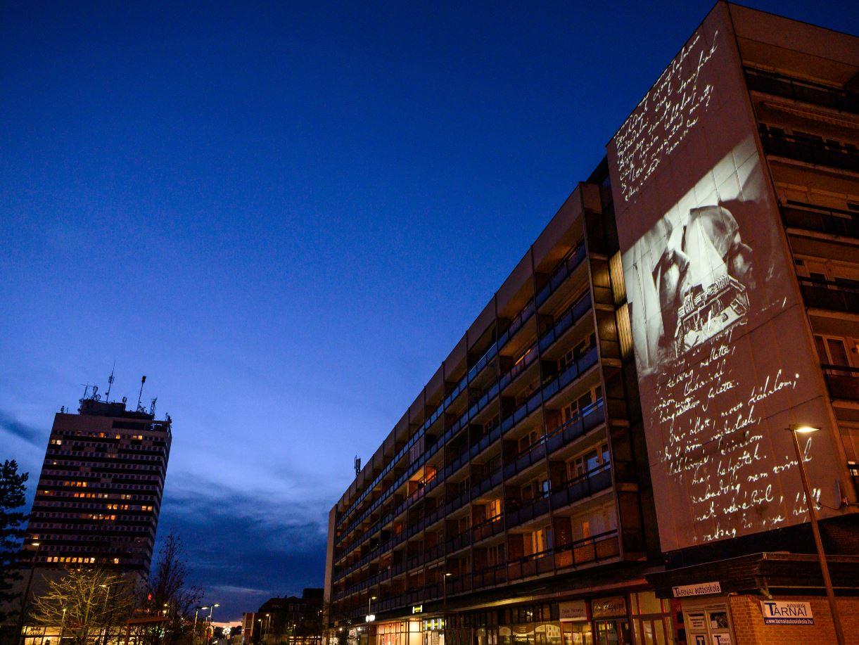 Közös filmes programokkal készül Veszprém és Balatonfüred
