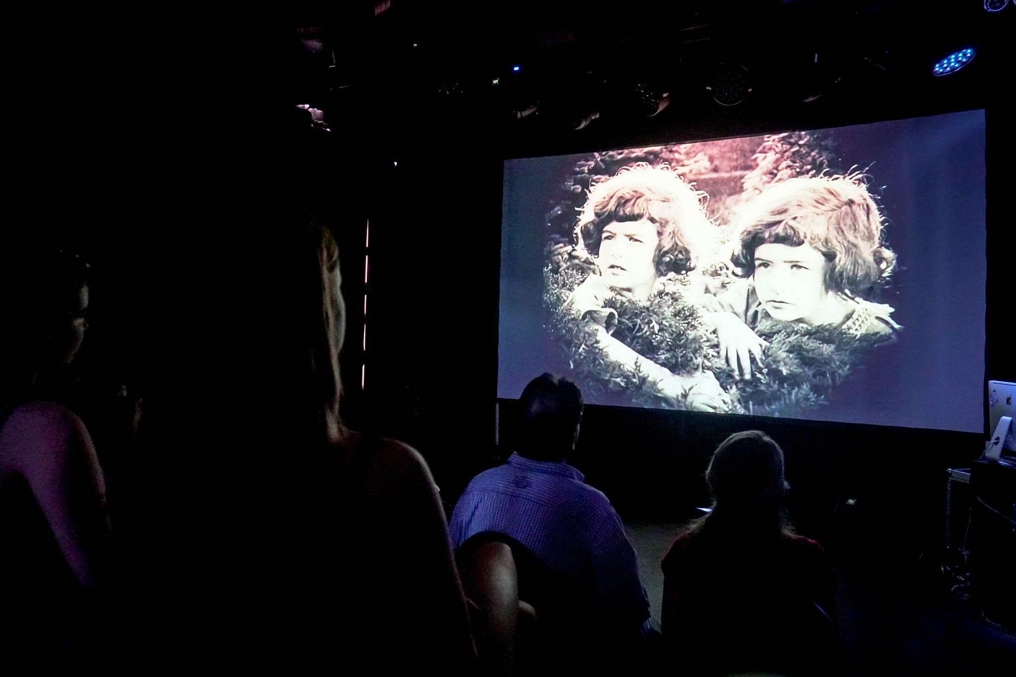 A zene tarthatja életben a némafilmeket – Pályázatot hirdet a Művészetek Völgye