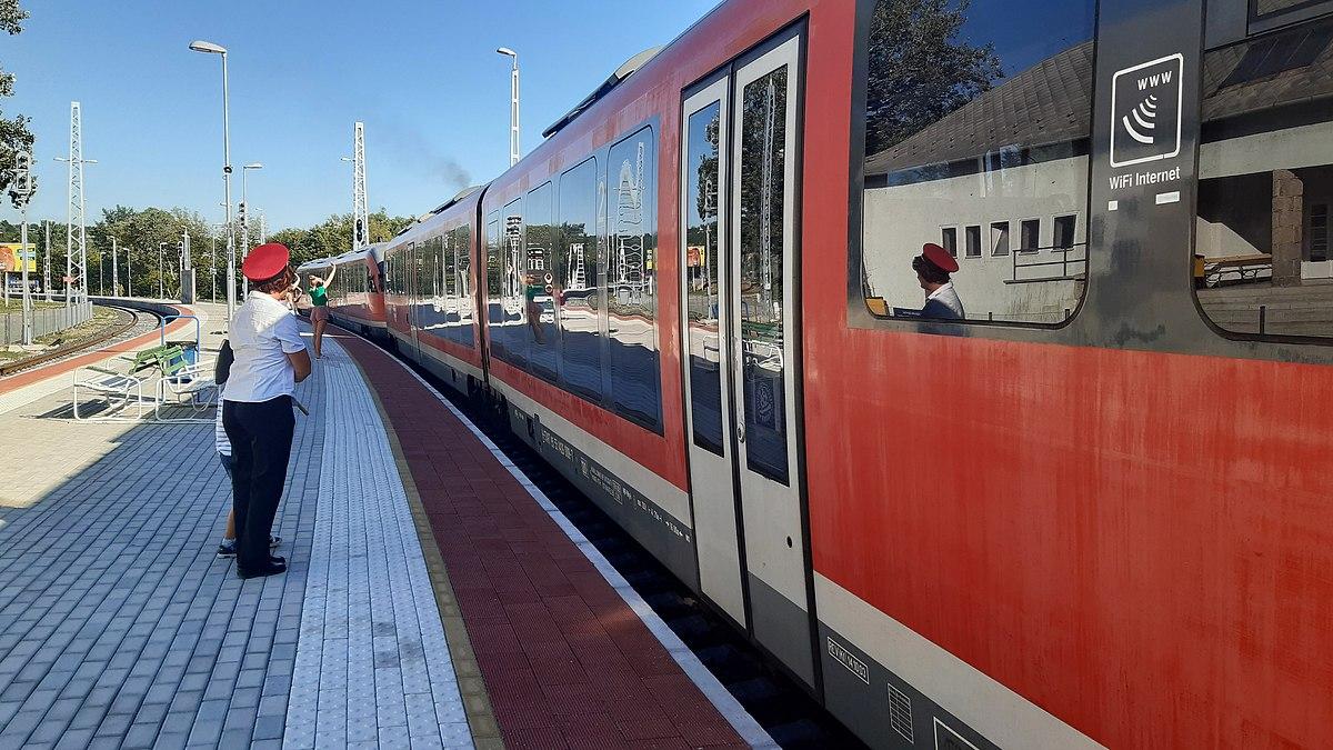 Nagy vasúti fejlesztések várnak a Balaton térségére is 2021-ben