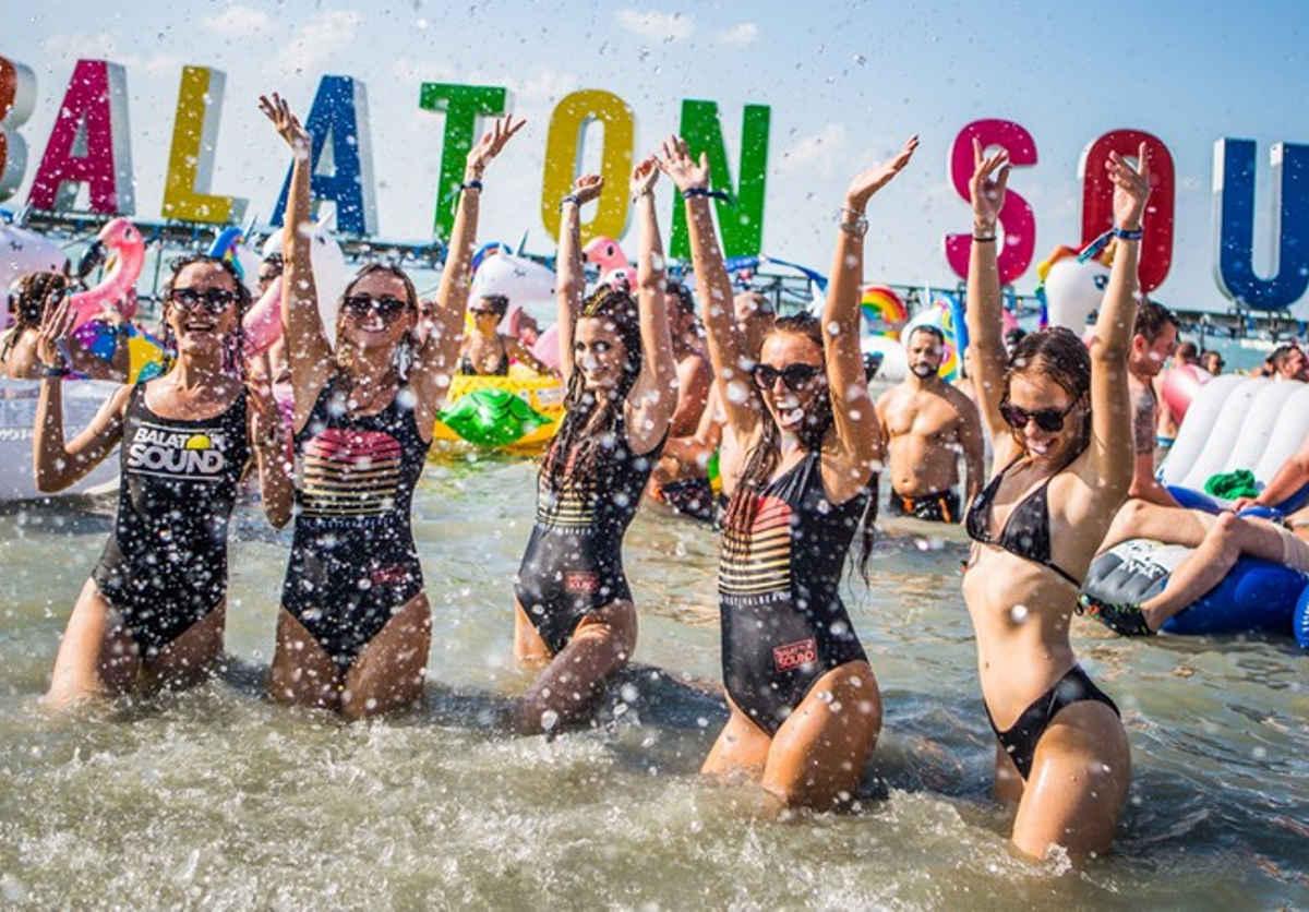 A helyszín lefoglalva, de vajon lesz-e Balaton Sound júniusban?