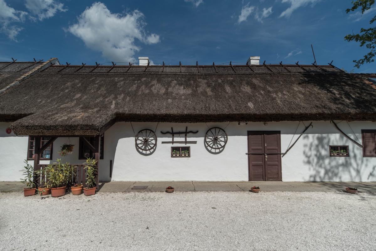 Bakancslistás helyek a Balaton körül –  Gyöngyösi csárda