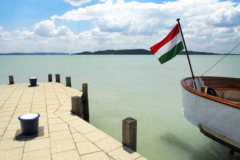 Nagyszombaton indul az idei hajózási szezon a Balatonon