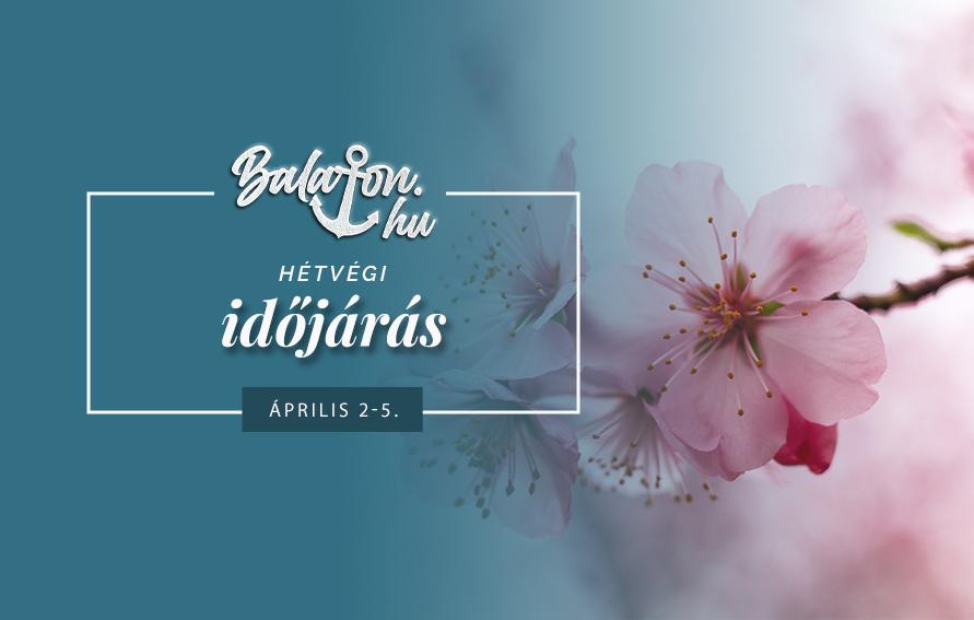 Sokszínű időt tartogat a húsvéti hétvége