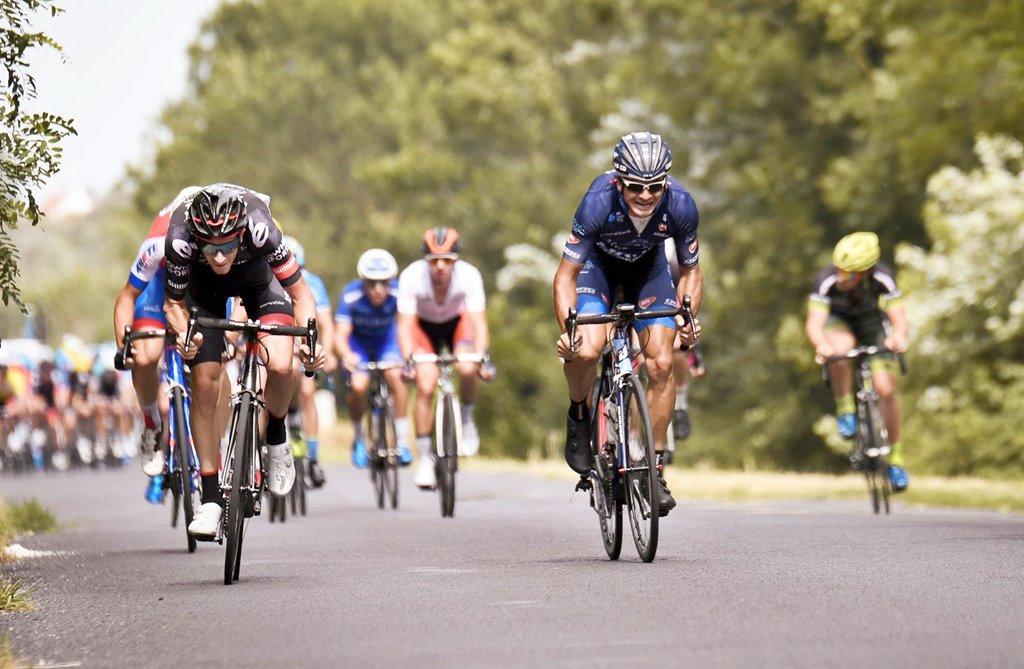 Májusban jön a Tour de Hongrie Füredre