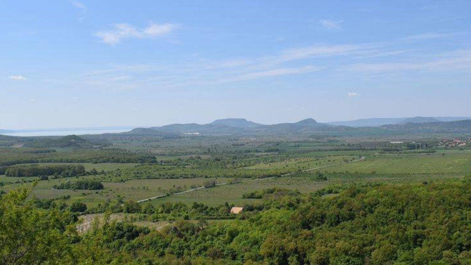 6 milliárdos fejlesztést eszközölt a Balaton-felvidéki Nemzeti Park