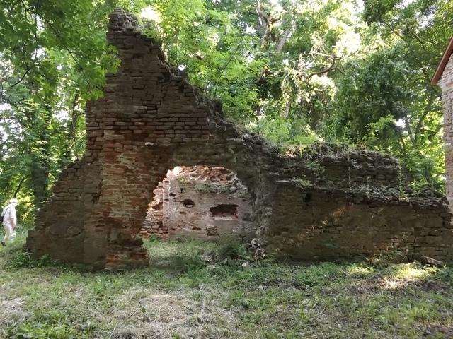 Bakancslistás helyek a Balaton körül – Kísértetfalu, Béndek-puszta