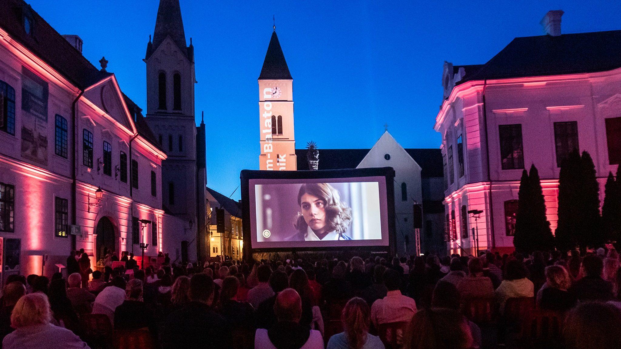 Nyolc hazai film premierjének ad otthont a Magyar Mozgókép Fesztivál