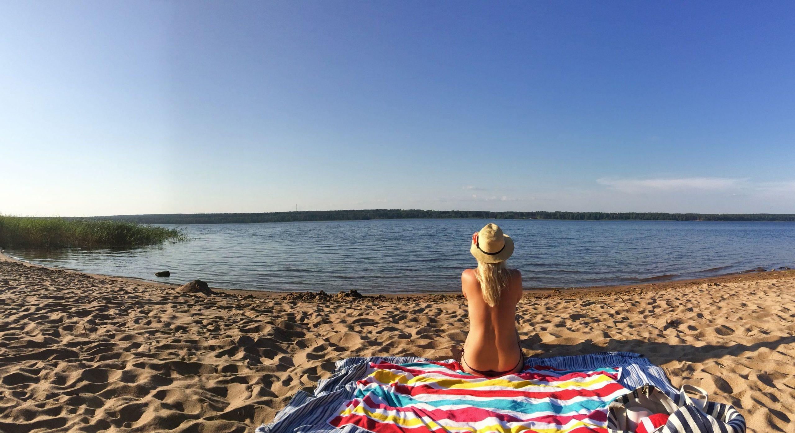 Kém kamerával a nudista strandon: így bukott le a balatoni kukkoló