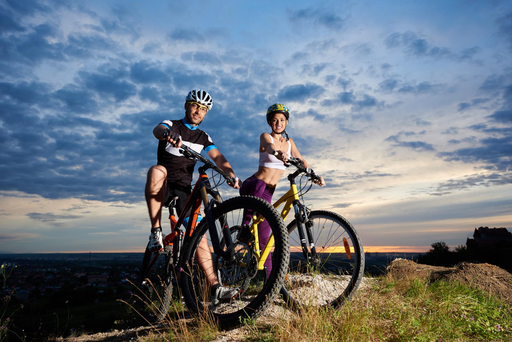 Bringázásra fel – készülj előre a kerékpáros szezonra!