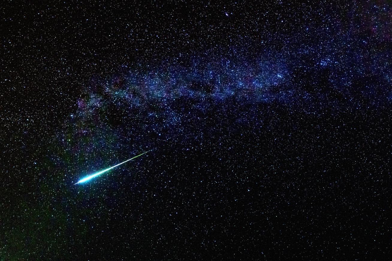 Ezeken a napokon lesz a leglátványosabb az augusztusi csillaghullás