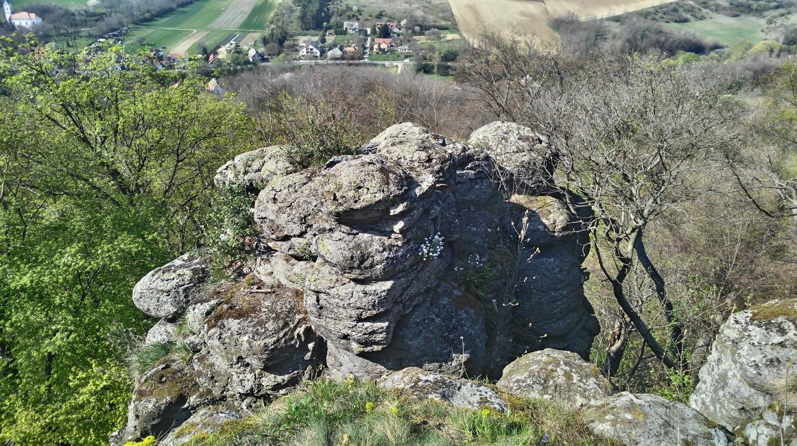 Bakancslistás helyek a Balaton körül – Királykő, Kapolcs