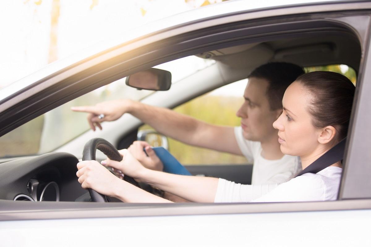 Félsz beülni a volán mögé? Segítünk a félelmeid feloldásában!
