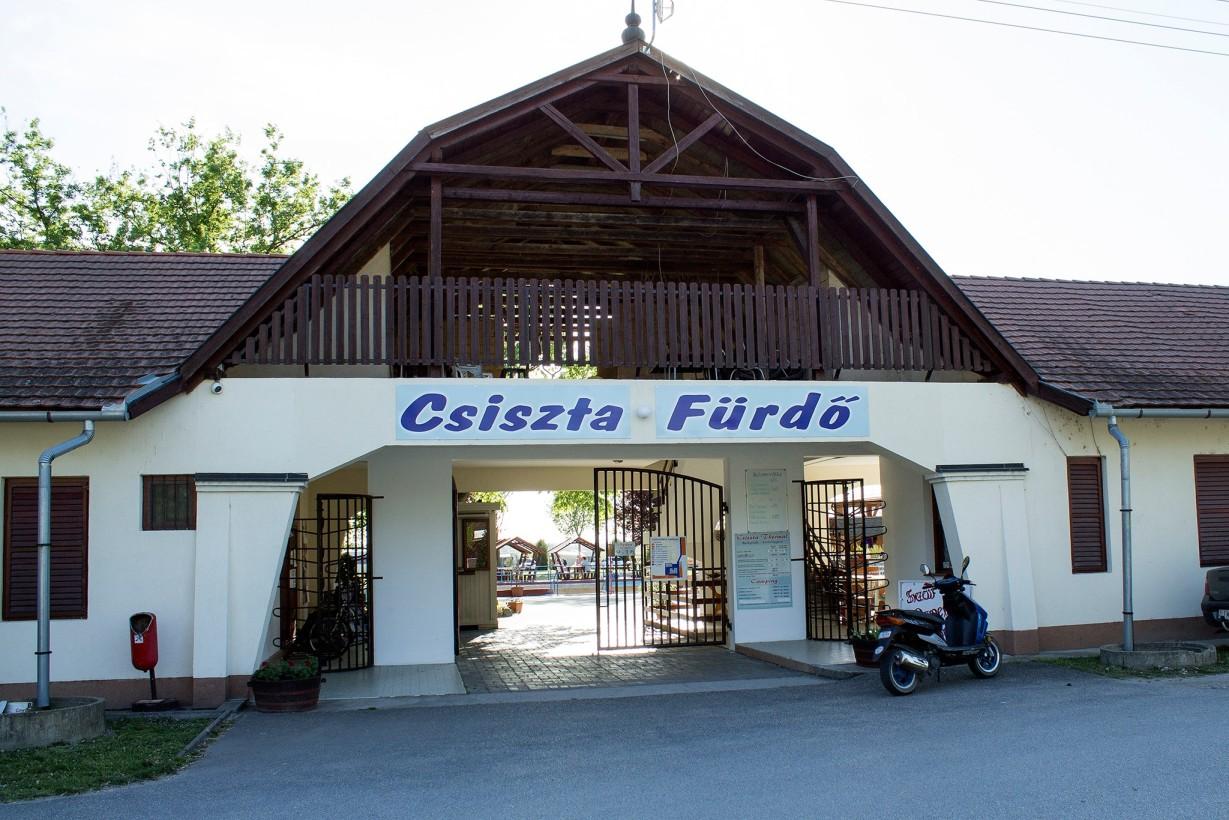 Bakancslistás helyek a Balaton körül – Csiszta Fürdő, Csisztapuszta