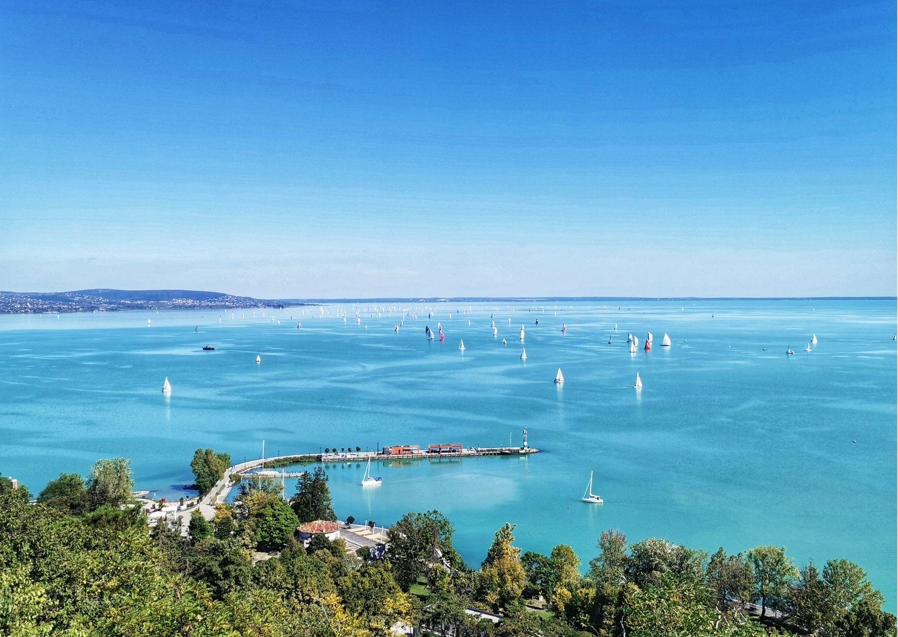 Átrendeződött a Balaton turizmusa