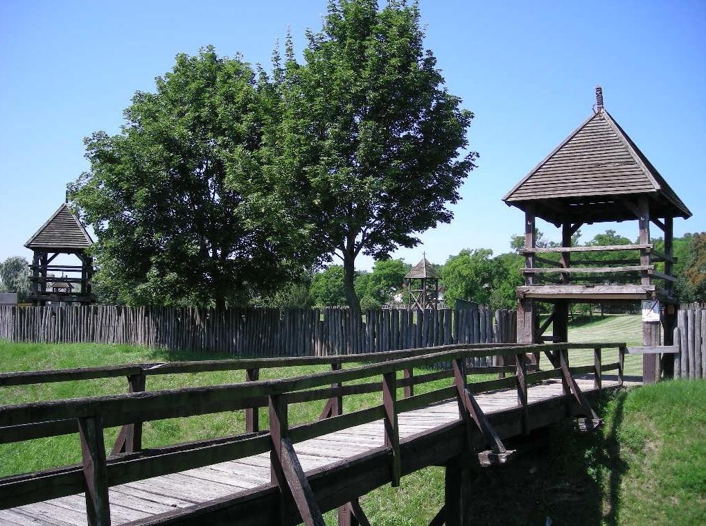 Bakancslistás helyek a Balaton körül – Fácános vár, Fonyód