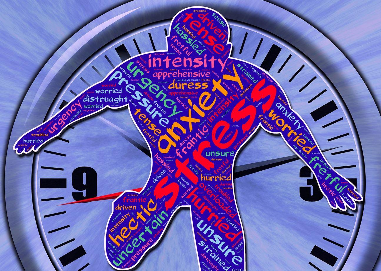 4 hatékony stresszoldó módszer a feszült hétköznapokra