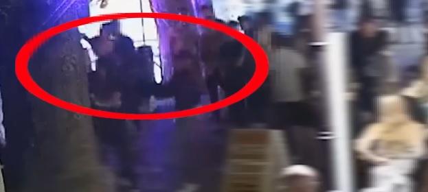 Videón a siófoki tömegverekedés, két év próbán az elkövetők